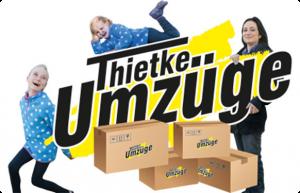 Thietke Umzuege - Logo gross