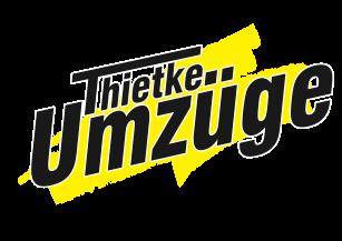 Thietke Umzüge Logo