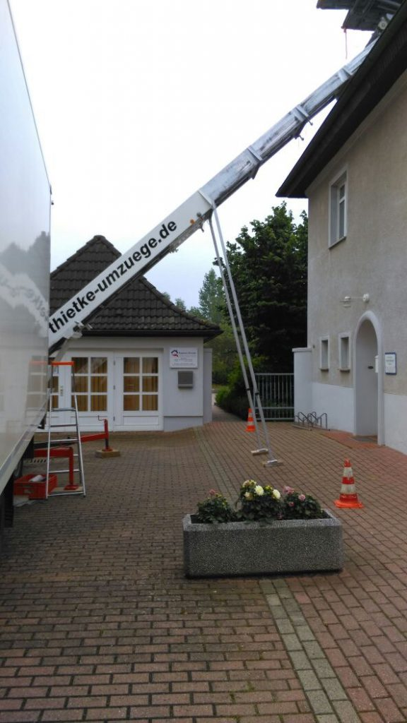 20170716 - Thietke Umzuege - Umzug 06