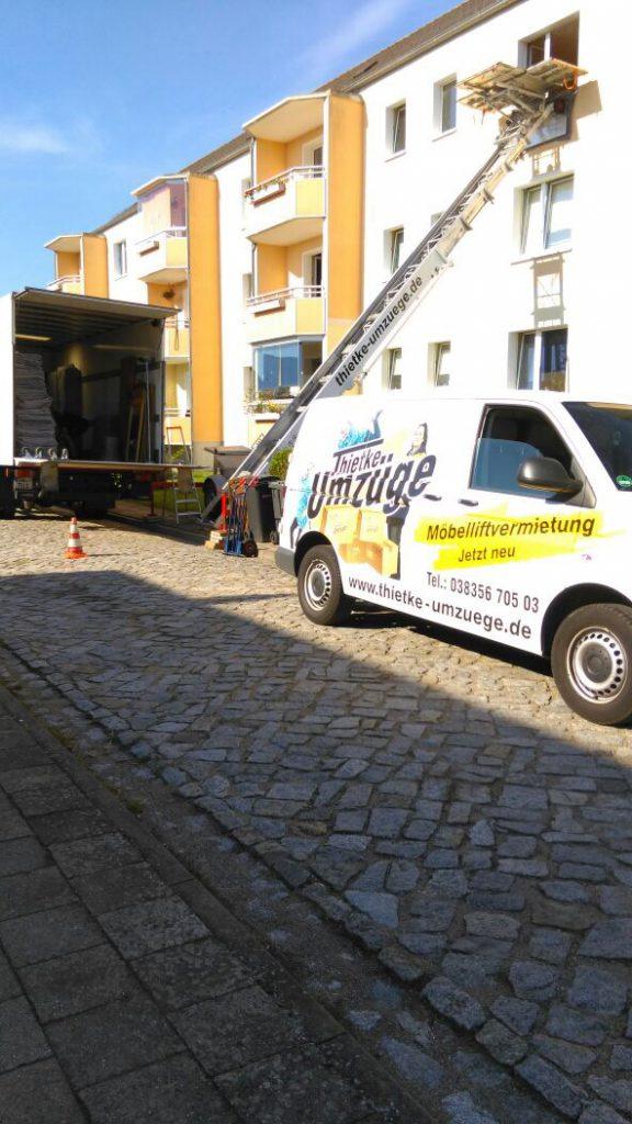 20170815 - Thietke Umzuege - Umzug 01