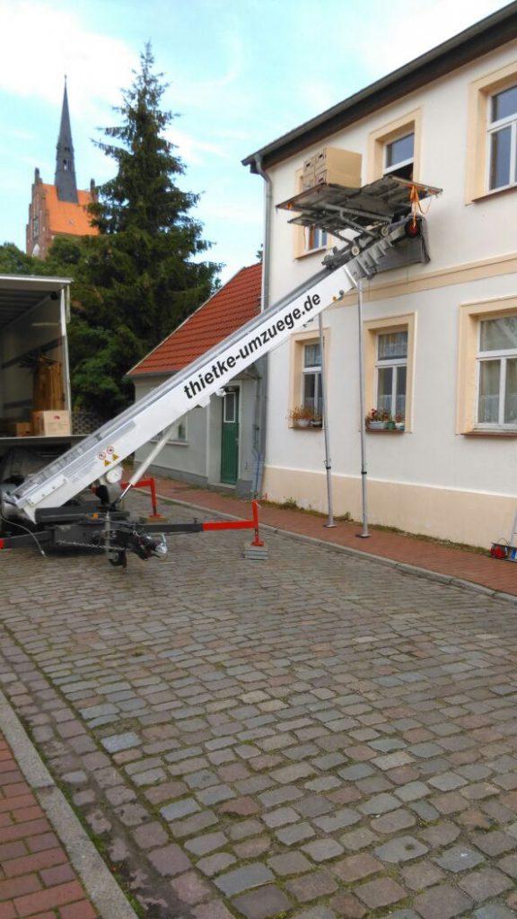 20170819 - Thietke Umzuege - Umzug 01