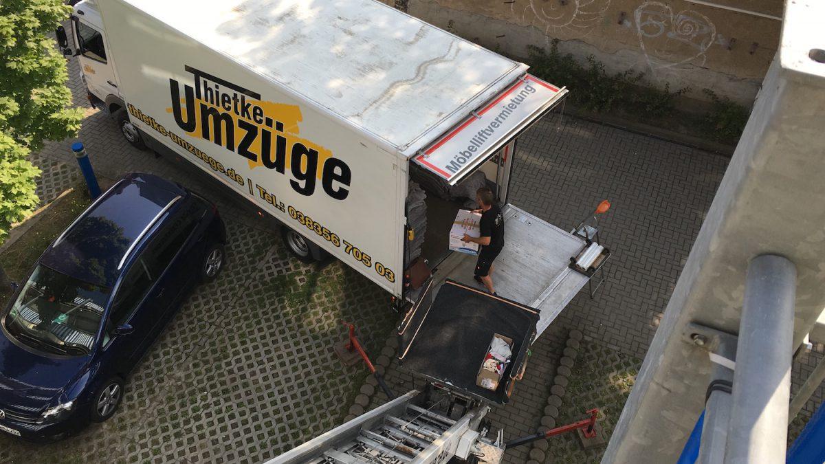 Thietke Umzuege - Moebellift 4